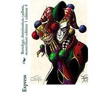 Bondage, domination, sadism, masochism edition 1 edition 4
