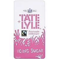 Tate & Lyle Icing, Azúcar, 1000 gr