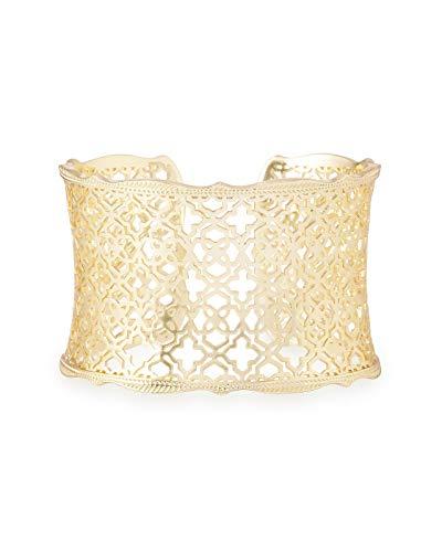 Kendra Scott Women's Candice Bracelet Gold Bracelet
