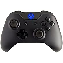 Xbox One Modded Controller Blackout - Xbox 1 - Master Mod Includes Rapid Fire, Drop Shot, Quick Scope, Sniper Breath, and More - Works for Call of Duty Black Ops III