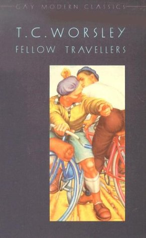 Fellow Travellers (Gay Modern Classics) by Brand: Heretic Books