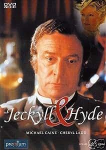 Jekyll & Hyde [DVD]
