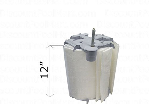 Hayward DEX2420DC Filter Element Cluster Assembly Replacement for Select Hayward Filters by Hayward