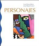 Personajes, Klein, Carol E. and Guitart, Jorge M., 0395584833