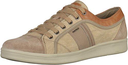 Geox U Warrens a, Men's Sneakers C5004