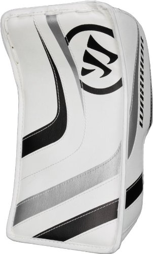 Warrior Junior Ritual Hockey Goalie Blocker