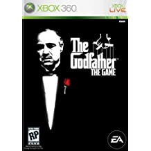 Godfather The Game - Xbox 360