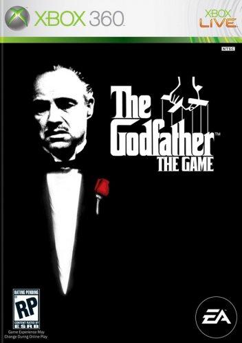 Godfather Game Xbox 360 product image
