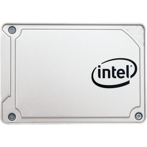 Intel SSDSCKKW256G8X1 SSD 545s Series 256GB M.2 SATA 64-Layer TLC 3D NAND Internal Solid State Drive