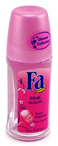 oll-On Pink Passion (2 Pack) ()
