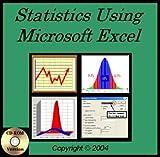 Statistics Using Excel, Sauer, Martin, 0976035944