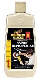 Meguiar\'s M9 Mirror Glaze Swirl Remover 2.0 - 16 oz.