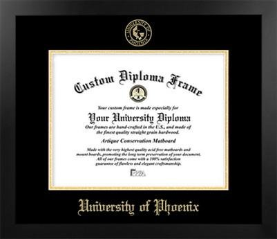 University of Phoenix Most Popular Diploma