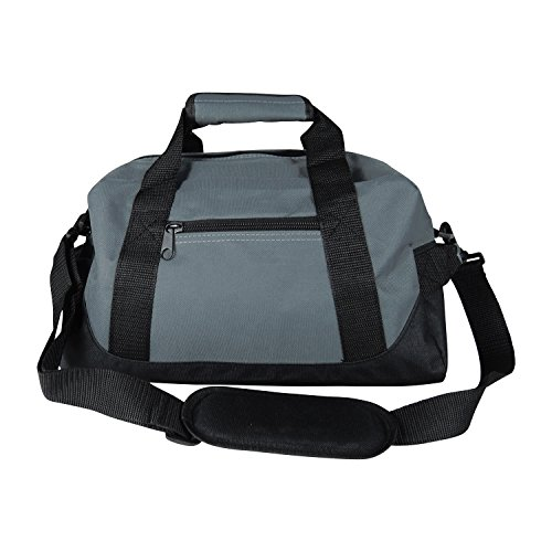DALIX Small Duffle Toned Travel product image