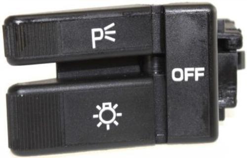 91 chevy headlight switch - 1