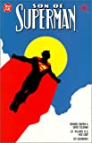 img - for Son of Superman book / textbook / text book