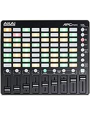 AKAI Professional APC Key 25 | Controlador de teclado MIDI USB con 25 teclas estilo piano