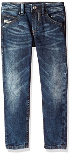 Diesel Boys' Denim Jean (More Colors