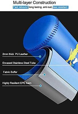 1 13.8 Inches diameter blau mehrere Farben und Gr/ö/ßen Cando aufblasbar vestibulum Disc