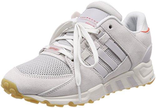 Zapatillas grey Eqt footwear Gimnasia De W Mujer Para Db0384 Rf Adidas One footwear Support White Gris White fv7xwnI