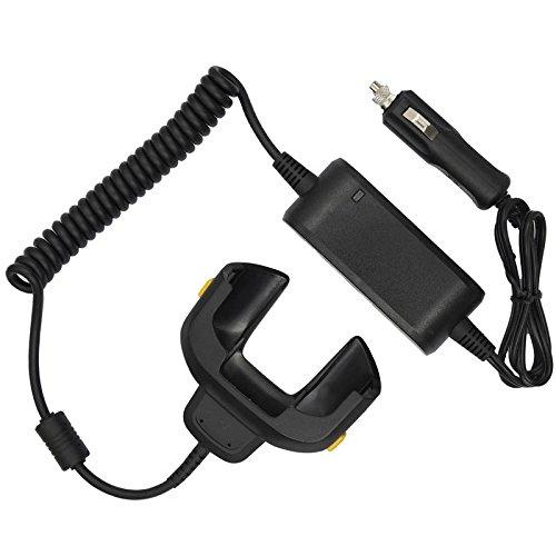 (Vehicle Charger Cable for Motorola TC70, TC75; Replaces CHG-TC7X-CLA1-01)