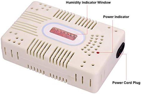 Aibecy DIY Filament Box Secador electrónico recargable Secador ...