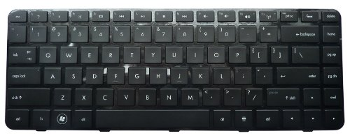 Laptop replacement Backlit keyboard for HP Pavilion dm4-1001tu dm4-1001tx dm4-1002tu dm4-1003xx dm4-1004tu dm4-1004xx dm4-1018tx dm4-1060us dm4-1062nr dm4-1063cl dm4-1063he dm4-1065dx dm4-1150ca dm4-1160us dm4-1162us dm4-1164nr dm4-1165dx dm4-1173cl dm4-1201us dm4-1250ca dm4-1253cl dm4-1265dx dm4-1273ca dm4-1275ca dm4-1277sb dm4-2015dx dm4-2033cl dm4-2050us dm4-2053ca dm4-2055ca dm4-2058ca dm4-2070us dm4-2074nr dm4-2153ca dm4-2165dx dm4-2180ca dm4-2180us dm4-2181nr dm4-2184nr dm4-2185ca dm4-2191us dm4-2195us Notebook PC, US layout black color (Hp Pavilion Dm4 Laptop Keyboard)