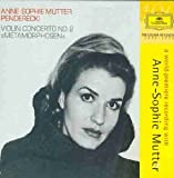 Penderecki: Violin Concert No. 2 / Metamorphosen