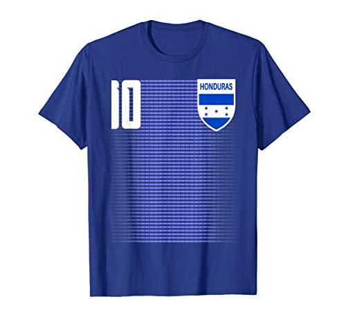bbc49605391 Honduras Futbol Soccer Jersey Shirt