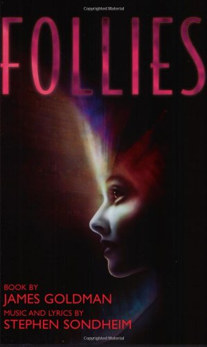 book cover of Follies