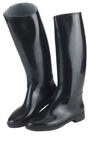 Nora Ascot 72017 Unisex - Erwachsene Gummistiefel