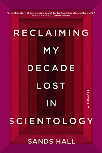 ece7282d6993e9 Flunk. Start.  Reclaiming My Decade Lost in Scientology - Kindle ...