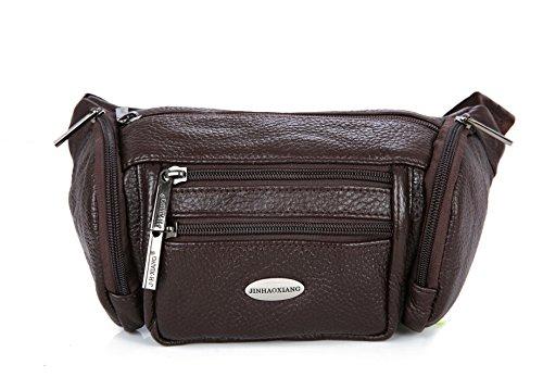 BUM Men's Backpack (Black) - 5