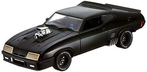 AUTOart 1/18 Ford XB Falcon Tuned versions Black Black interceptor (Mad Max Interceptor)