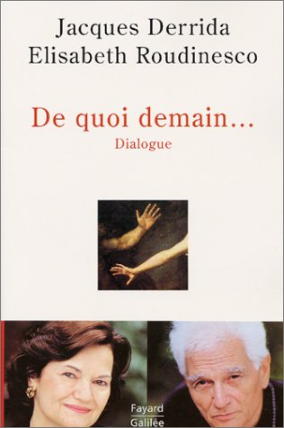 Download De quoi demain ... Dialogues pdf epub