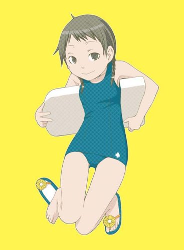 Vol. 3-Kamisama Kazoku