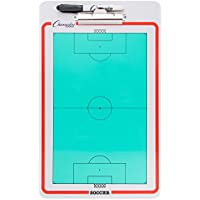 Champion Sports Large Dry Erase Board For Coaching -...