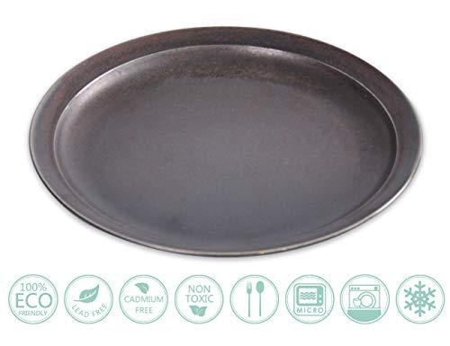 cast iron bowl deep - 5