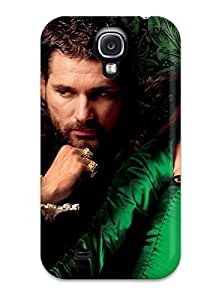 Cute Tpu Jeannie L Carter The Other Boleyn Girl Case Cover For Galaxy S4 by runtopwell