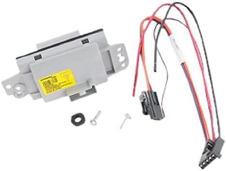 HVAC Blower Motor Relay-Control Module Global 1711651