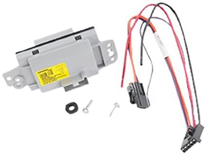 amazon com acdelco 15 81773 gm original equipment heating and air  acdelco 15 8794 ac unit wiring diagram #3