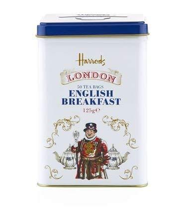Desayuno Inglés Té (50 bolsas de té): Amazon.com: Grocery ...