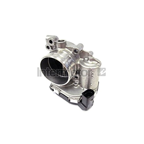 Intermotor 68309 Throttle Body: