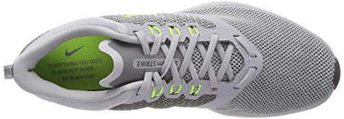 Grey 's Trainers Wolf Oil Cool Strike Men Grey 009 Volt Zoom Multicoloured NIKE Grey UHxwvqpv