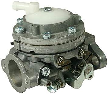 Membran Satz Reparatursatz für Stihl 08 S 08S mit Tillotson HL Vergaser