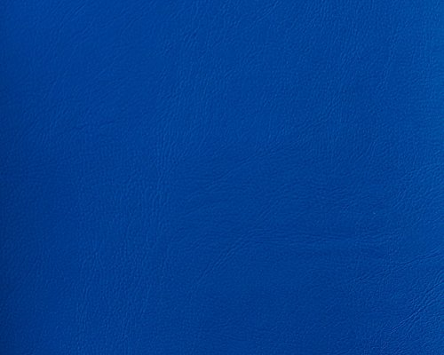 (Discount Fabric Marine Vinyl Outdoor Upholstery Blue MA03)