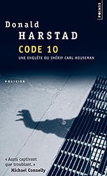 Code 10 par Harstad