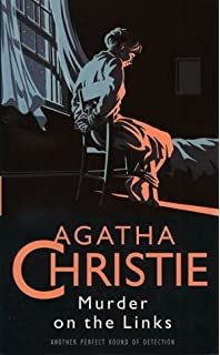 The Murder on the Links (Agatha Christie Collection)
