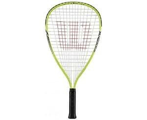 Wilson Xpress Racquetball Racquet - One Color 3 7/8
