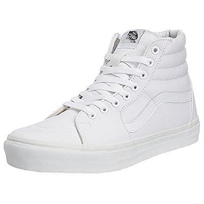 Vans Men's Sk8-Hi MTE Skate Shoe (45 M EU / 13 B(M) US Women / 11.5 D(M) US Men, Asphalt)